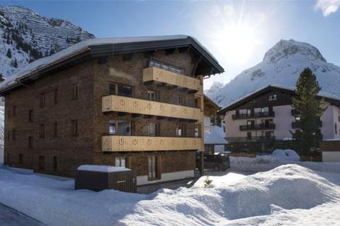 4 bedroom apartment - Residence 4, Lech Am Arlberg, Austria