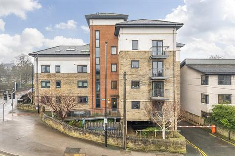 2 bedroom penthouse for sale - Troy Road, Horsforth, Leeds