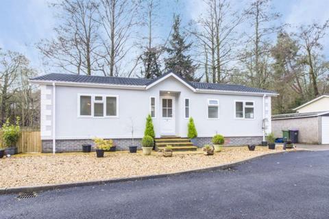 2 bedroom park home for sale - Woodland Park, Pontypool - REF#00011926