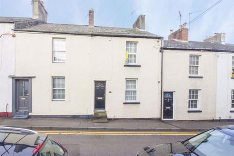 2 bedroom terraced house for sale - Lower Church Street, Chepstow - REF#00012561