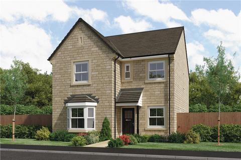 4 bedroom detached house - Plot 284, The Mitford at Collingwood Grange, Norham Road NE29