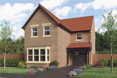 3 bedroom detached house - Plot 286, The Malory at Collingwood Grange, Norham Road NE29