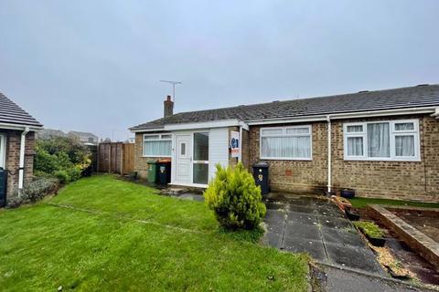 2 bedroom semi-detached bungalow for sale - Linden Close, Dunstable