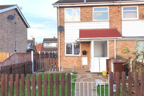 2 bedroom end of terrace house - PROPERTY REFERENCE 233 - Lisburn Close, Lincoln