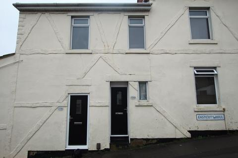 1 bedroom apartment to rent - Eastcott Hill