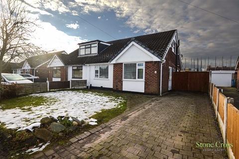 4 bedroom bungalow for sale - Rutland Avenue, Warrington