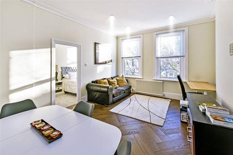2 bedroom flat for sale - Philbeach Gardens, London, SW5