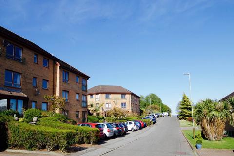 1 bedroom flat to rent - Tayview Apartments , Abercorn Street,