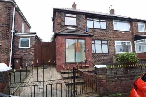 3 bedroom semi-detached house for sale - Rose Avenue, Bootle