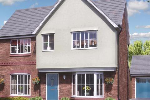 Countryside Properties - Milard Grange