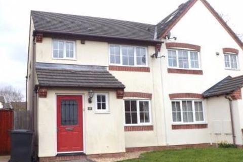 3 bedroom semi-detached house to rent - Berkeley Way, Ivybridge