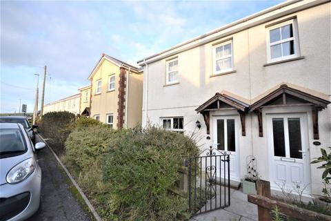2 bedroom semi-detached house for sale - Llygaid y Ffynnon,