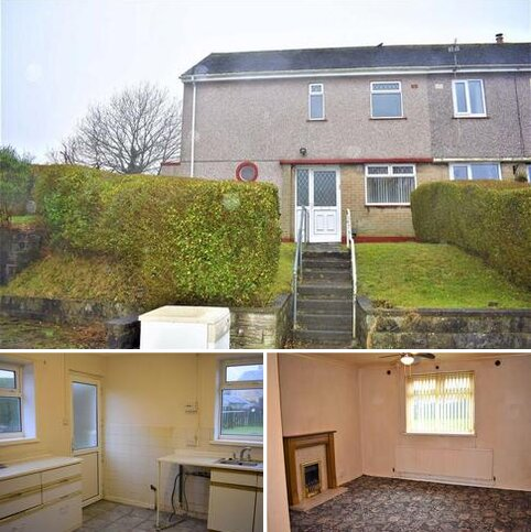 2 bedroom end of terrace house for sale - Lilac Close, West Cross, Swansea