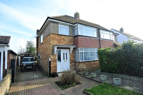 3 bedroom semi-detached house for sale - Selby Road, Ashford, TW15