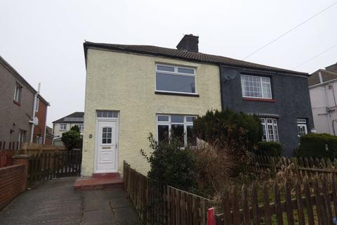 3 bedroom semi-detached house to rent - Cleveland Avenue, Trimdon