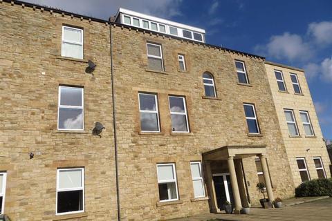 1 bedroom apartment - Park Place Apartments, Consett, Durham