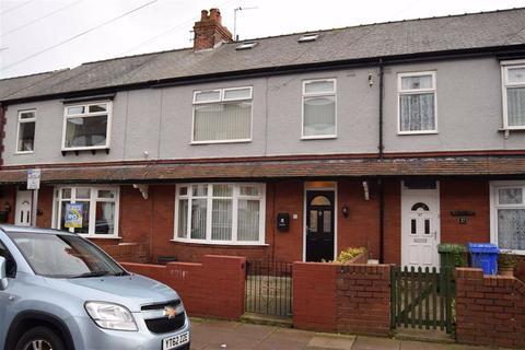 4 bedroom terraced house for sale - New Burlington Road, Bridlington, East Yorkshire, YO15