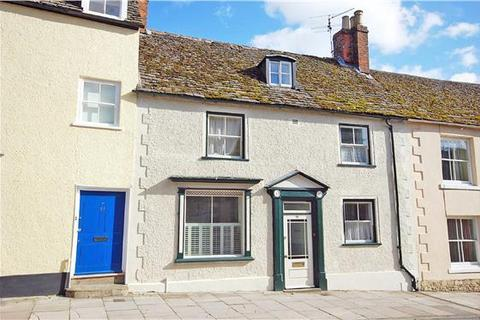 4 bedroom terraced house for sale - High Street, Malmesbury