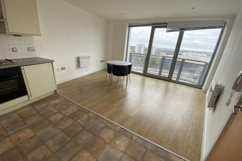 2 bedroom flat to rent - Cranbrook Street, Nottingham