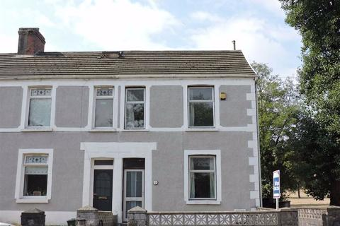 3 bedroom end of terrace house for sale - Tydraw Road, Bonymaen