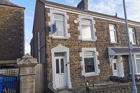 3 bedroom terraced house for sale - Pentre Treharne Road, Landore