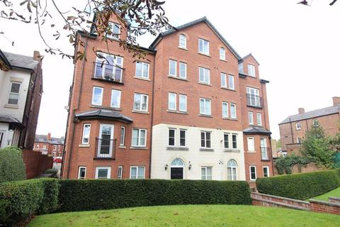 2 bedroom flat for sale - Wellington House, Withington, Manchester