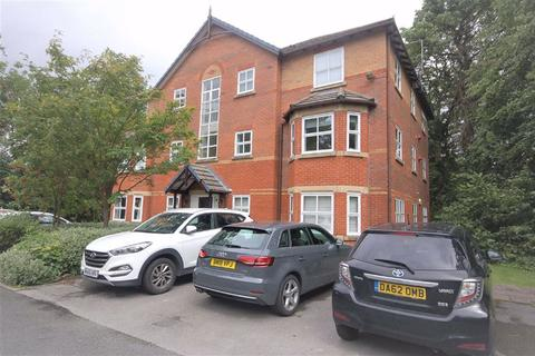 2 bedroom flat for sale - Brigadier Close, Withington, Manchester