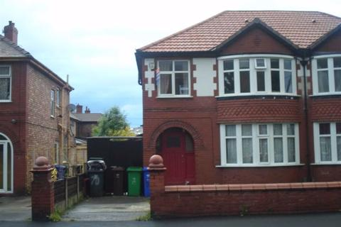 5 bedroom house share to rent - Derby Road, Fallowfield, Manchester
