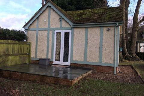 1 bedroom apartment to rent - The Garden Flat