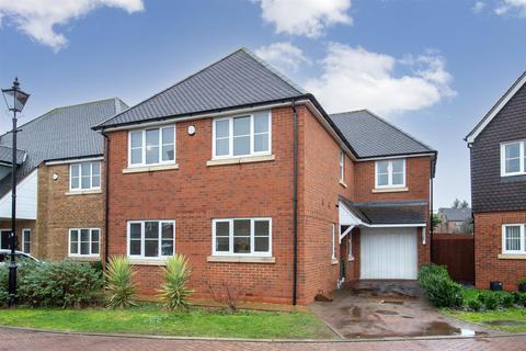 4 bedroom detached house for sale - Brambles Edge, Houghton Regis, Dunstable
