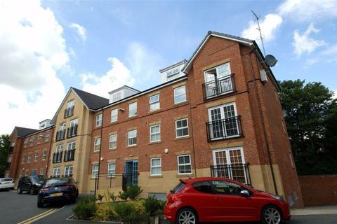 2 bedroom flat to rent - Sandringham Court, Moortown, LS17