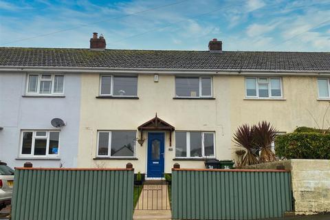 3 bedroom terraced house - Bicton Street, Barnstaple