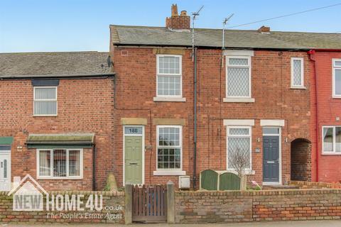 2 bedroom house for sale - Chester Road, Oakenholt, Flint