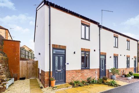2 bedroom house for sale - Appleton Mews, Riverhead, Driffield