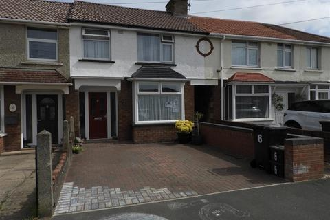 3 bedroom terraced house for sale - Langford Grove, Old  walcot, Swindon