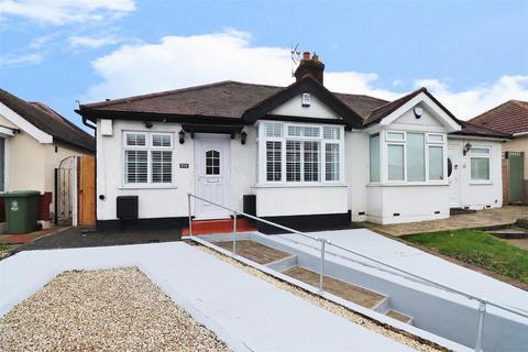 2 bedroom semi-detached bungalow for sale - Abbey Road, Belvedere, DA17