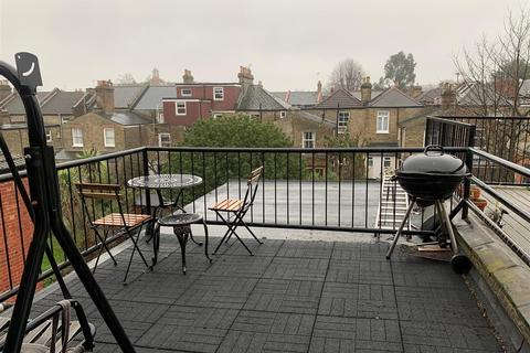 1 bedroom flat to rent - Haringey