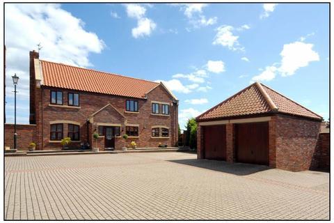 5 bedroom detached house to rent - East Farm, Cleadon Village, Sunderland