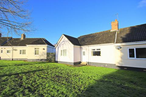 2 bedroom semi-detached bungalow for sale - Ouse Crescent, Great Lumley, Chester Le Street