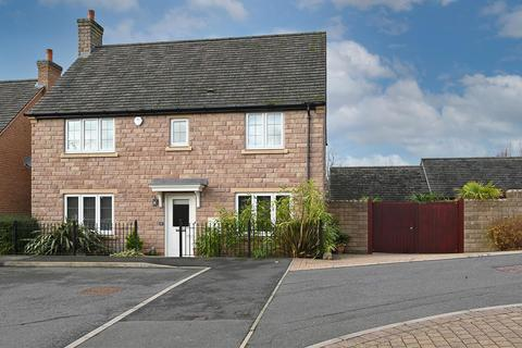 4 bedroom detached house for sale - Ashtree Close, Matlock