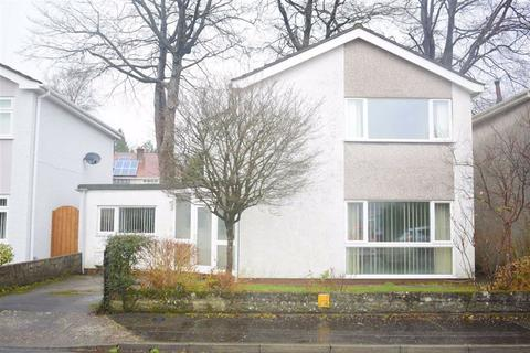4 bedroom detached house for sale - Raleigh Close, Sketty, Swansea