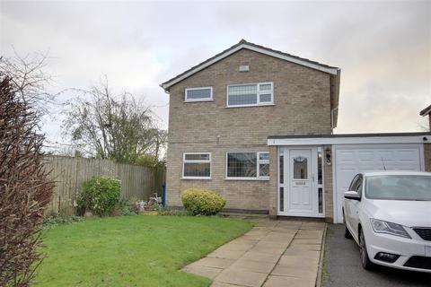 4 bedroom detached house for sale - Crowther Way, Swanland