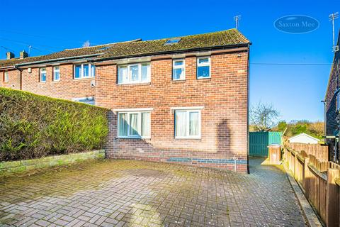 3 bedroom semi-detached house for sale - Walshaw Road, Worrall, Sheffield