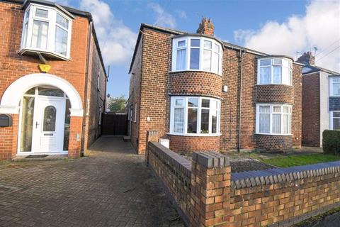 2 bedroom semi-detached house for sale - Windsor Road, Hull, HU5