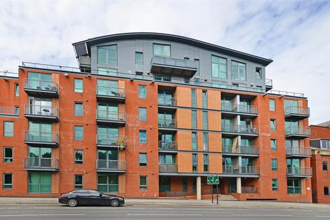 1 bedroom apartment to rent - Apt 5 Jet Centro, St. Marys Road, Sheffield, S2 4AH
