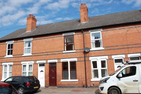 2 bedroom terraced house - Clumber Road, West Bridgford