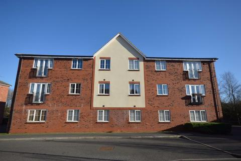 2 bedroom apartment - Stavely Way, Gamston