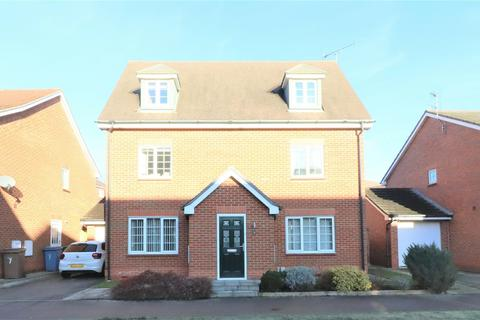 5 bedroom detached house for sale - Calthwaite Drive, Brough