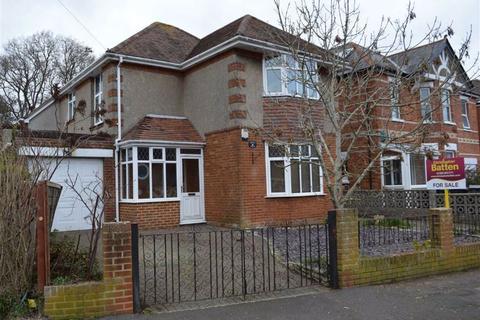 4 bedroom detached house for sale - Pine Vale Crescent, Bournemouth, Dorset
