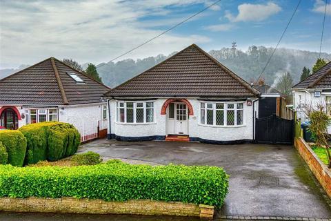 2 bedroom detached bungalow to rent - 96, Station Road, Wombourne, Wolverhampton, WV5